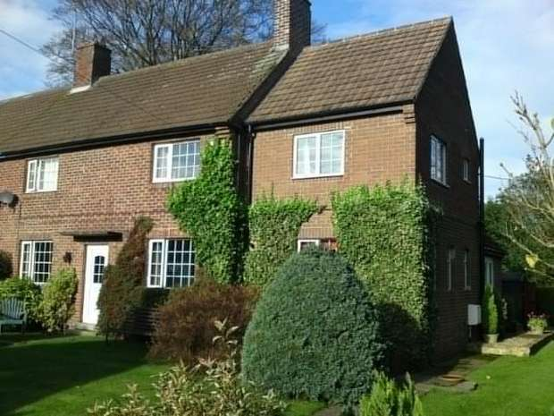 3 Bedrooms Cottage House for rent in Witton Hall Cottages, Witton Gilbert, DURHAM