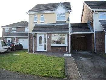 3 Bedrooms Detached House for sale in The Oaks, Croxteth, Liverpool