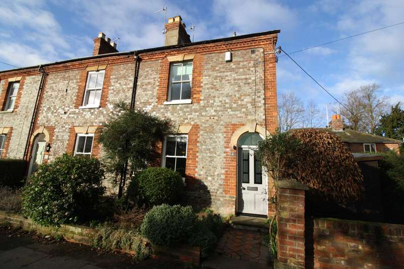 4 Bedrooms Town House for sale in Reading Road, Wallingford
