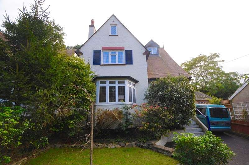 5 Bedrooms Detached House for sale in Bournemouth Road, Lower Parkstone, Poole