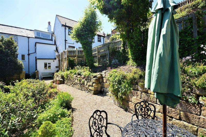 2 Bedrooms Cottage House for sale in Bakehouse Yard, Whitby