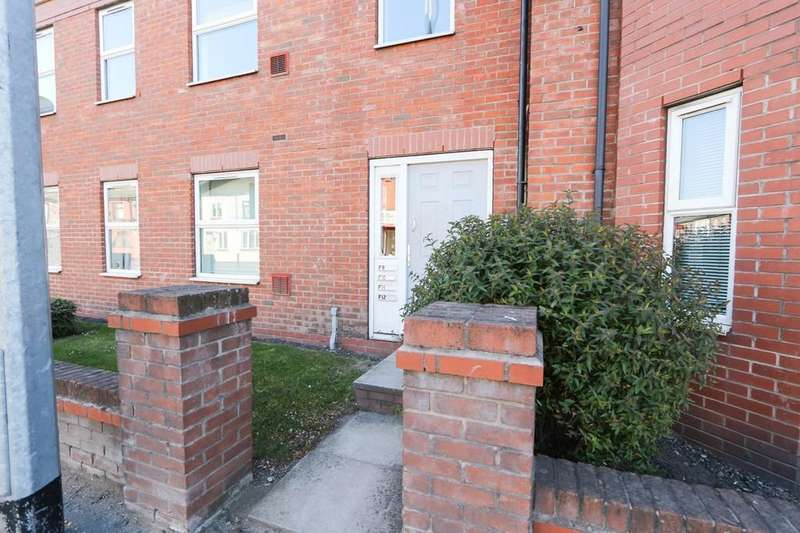 1 Bedroom Apartment Flat for sale in Ashcroft Court, Liverpool Road, Cadishead
