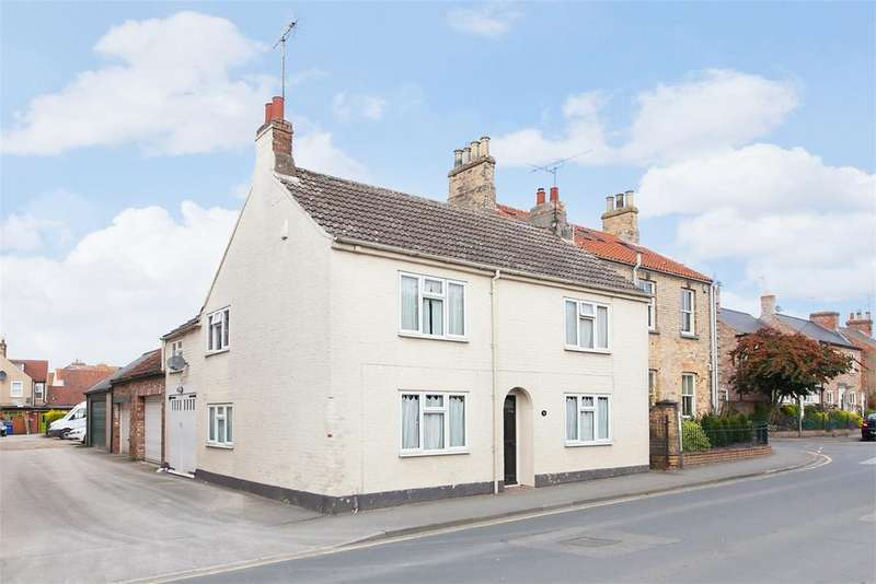 4 Bedrooms Detached House for sale in New Street, Pocklington, York