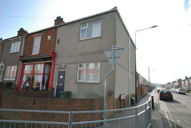 2 Bedrooms Flat for sale in Welholme Road, GRIMSBY