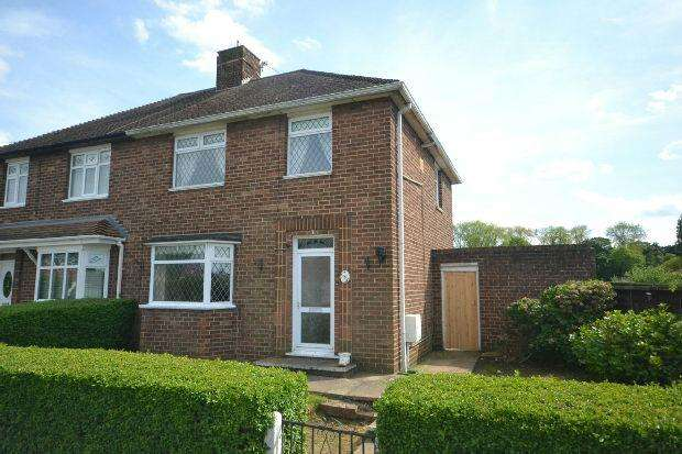 3 Bedrooms Semi Detached House for sale in Garton Grove, Grimsby