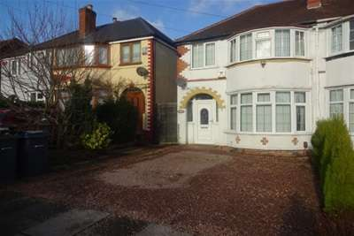 3 Bedrooms House for rent in Mildenhall Road, B42, Great Barr