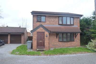 1 Bedroom Flat for rent in Archers Croft, Bromborough