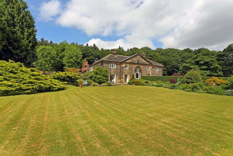 7 Bedrooms Detached House for sale in The Pheasantries, Huddersfield Road