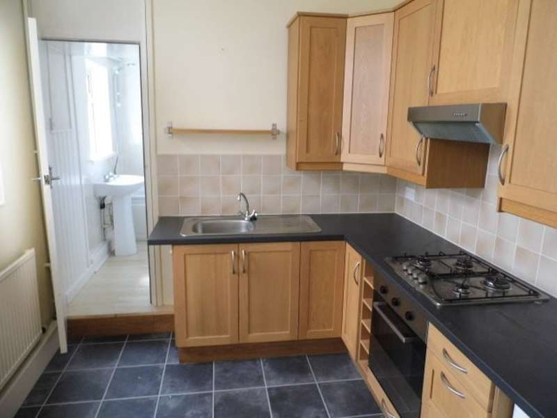 3 Bedrooms Terraced House for sale in Mitchell Terrace, Pontnewynydd, Pontypool