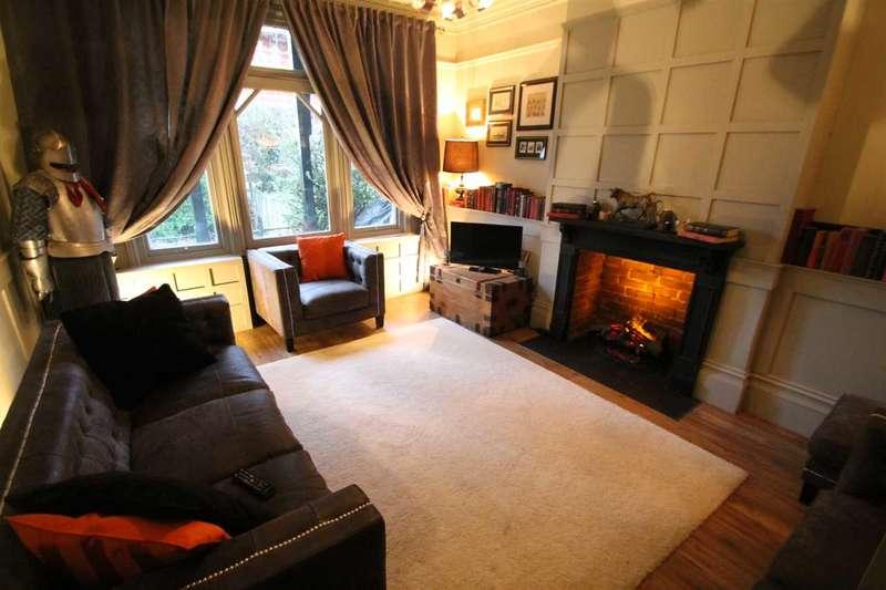 2 Bedrooms Apartment Flat for sale in Brownlow Road, Felixstowe