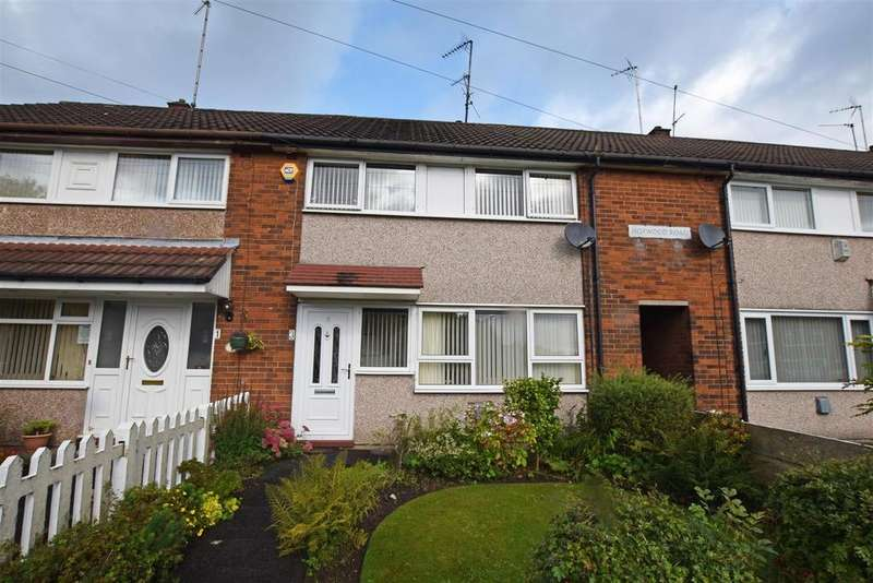 3 Bedrooms Town House for sale in Hopwood Road, Middleton, Manchester