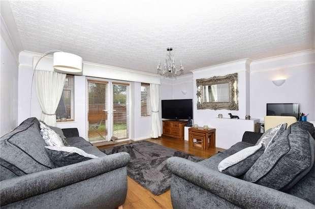 2 Bedrooms Flat for sale in 11 Thornbridge Road, Iver Heath, Buckinghamshire