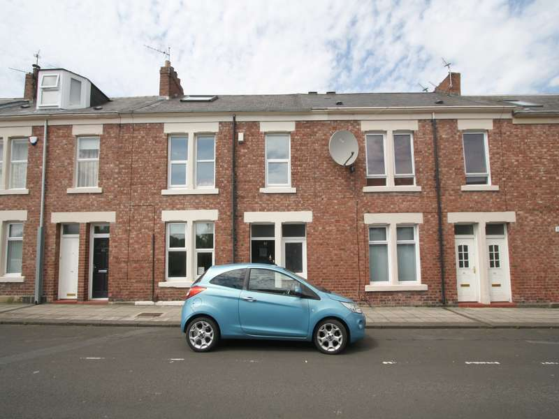 4 Bedrooms House for rent in Ancrum Street, Newcastle Upon Tyne