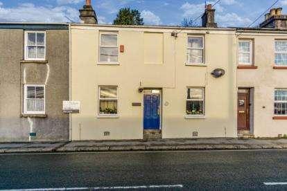3 Bedrooms Terraced House for sale in Tavistock, Devon, England