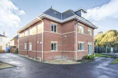 2 Bedrooms Flat for sale in 30 Warwick Road, Bournemouth, Dorset