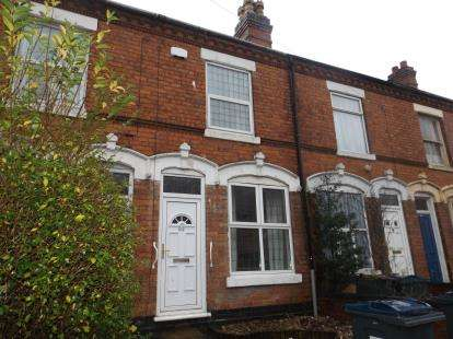 3 Bedrooms Terraced House for sale in Redhill Road, Northfield, Birmingham, West Midlands