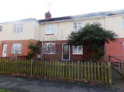 4 Bedrooms Semi Detached House for sale in Kings Avenue, Atherstone, Warwickshire