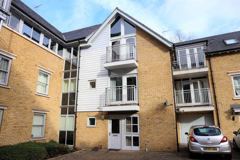 4 Bedrooms Town House for sale in Bingley Court