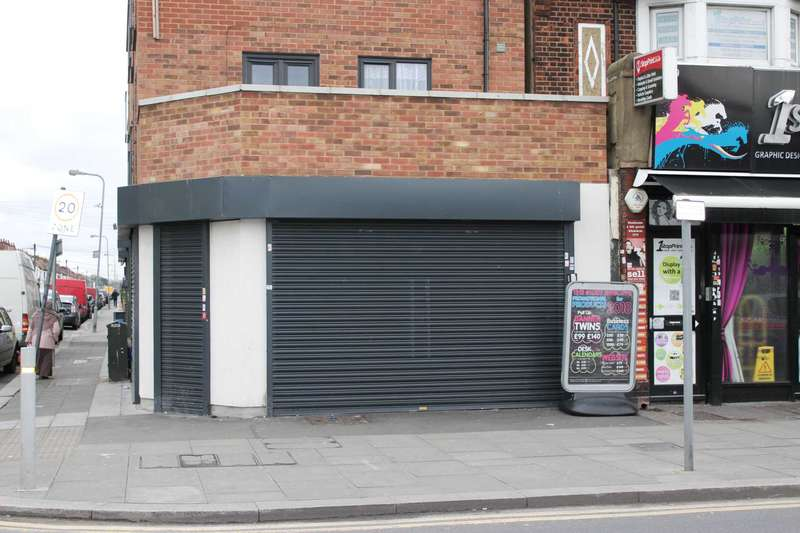 Commercial Property for rent in Ilford Lane, Ilford, IG1 2RZ