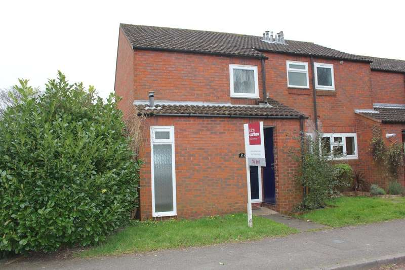 3 Bedrooms End Of Terrace House for rent in Princes Risborough   Buckinghamshire