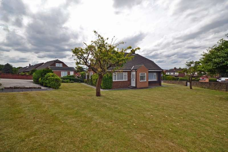 3 Bedrooms Detached Bungalow for sale in Standbridge Lane, Sandal, Wakefield