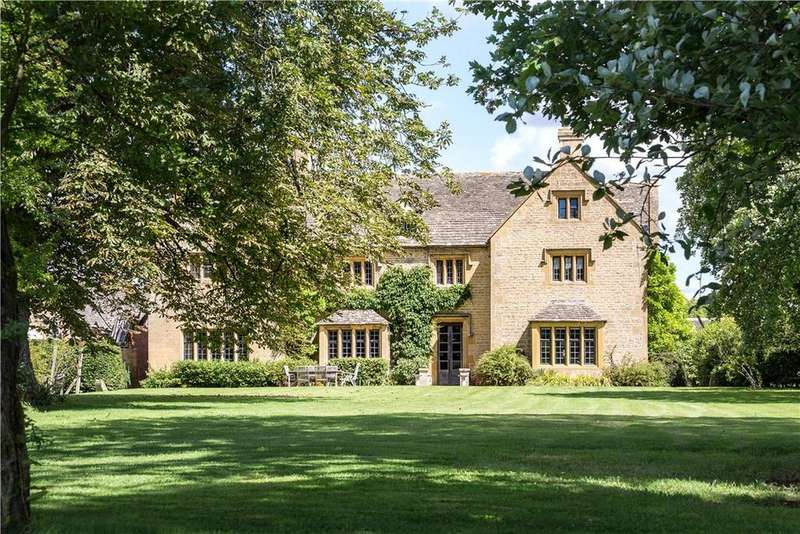 10 Bedrooms Detached House for sale in Toddington, Cheltenham, Gloucestershire, GL54