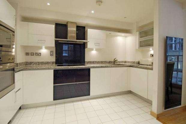 1 Bedroom Flat for rent in Matthew Parker Street, London, SW1H