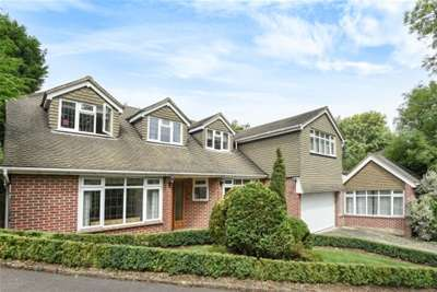 6 Bedrooms House for rent in Sundridge Avenue, Bromley, BR1