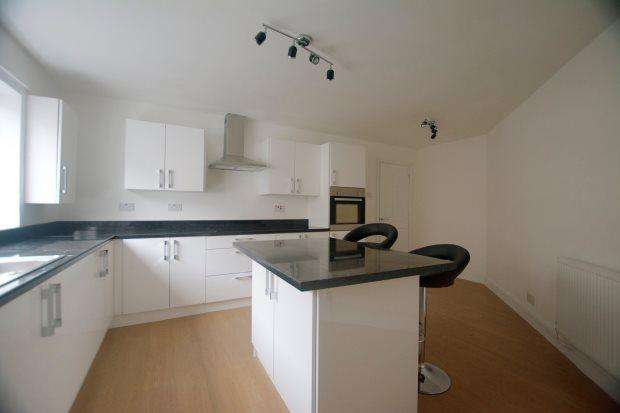 3 Bedrooms Terraced House for sale in DURHAM ROAD, SPENNYMOOR, SPENNYMOOR DISTRICT