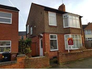 3 Bedrooms House for sale in The Vale, Northampton, NN1 4SU