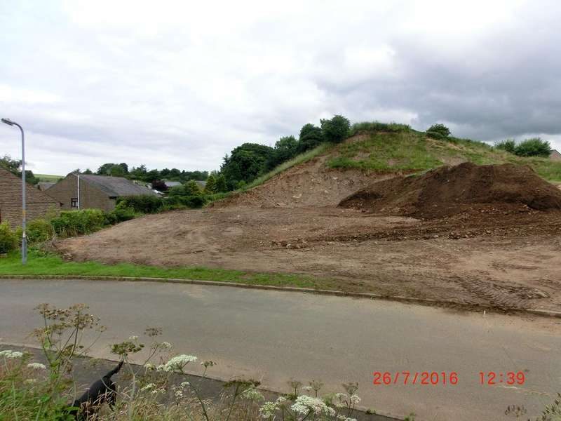 Plot Commercial for sale in Building Plots 1 2, Irthing Park, Gilsland CA8