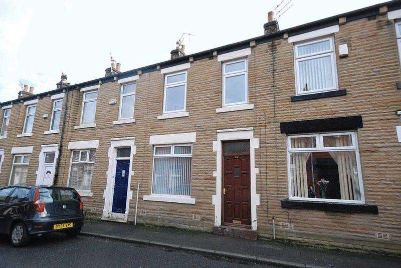 3 Bedrooms Terraced House for sale in Samuel Street, Rochdale