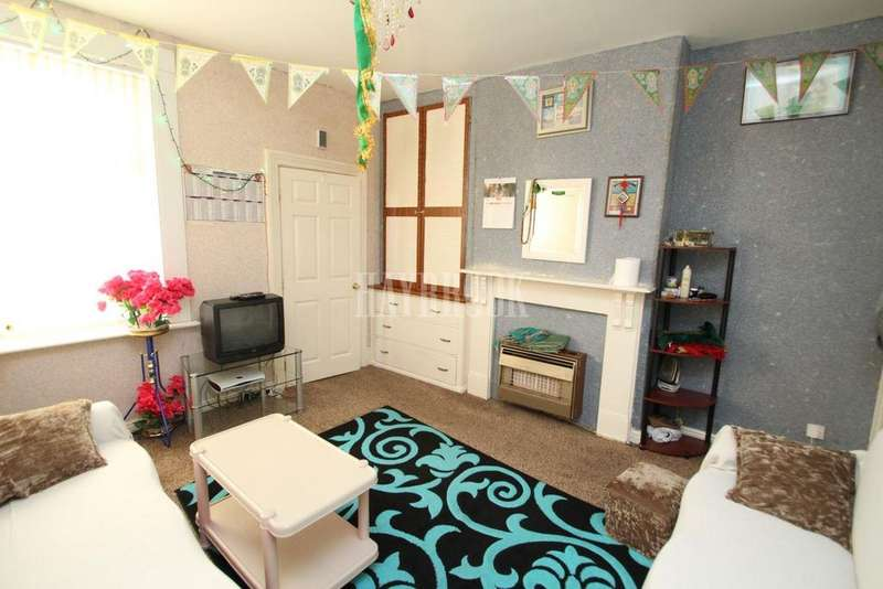 4 Bedrooms End Of Terrace House for sale in Herries Road, Fir Vale