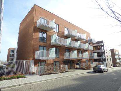 2 Bedrooms Flat for sale in Columbia Place, Milton Keynes, Buckinghamshire