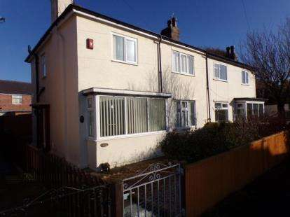 3 Bedrooms House for sale in Hereford Avenue, Blackpool, Lancashire, FY3
