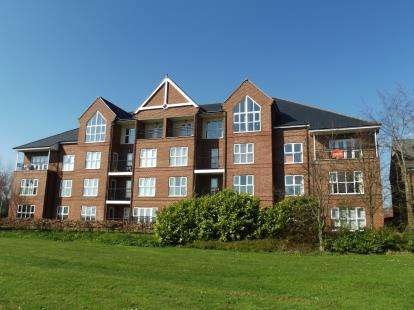 2 Bedrooms Flat for sale in Roundhaven, Durham, DH1