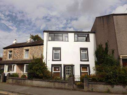 1 Bedroom Flat for sale in Lord Street, Morecambe, Lancashire, United Kingdom, LA4