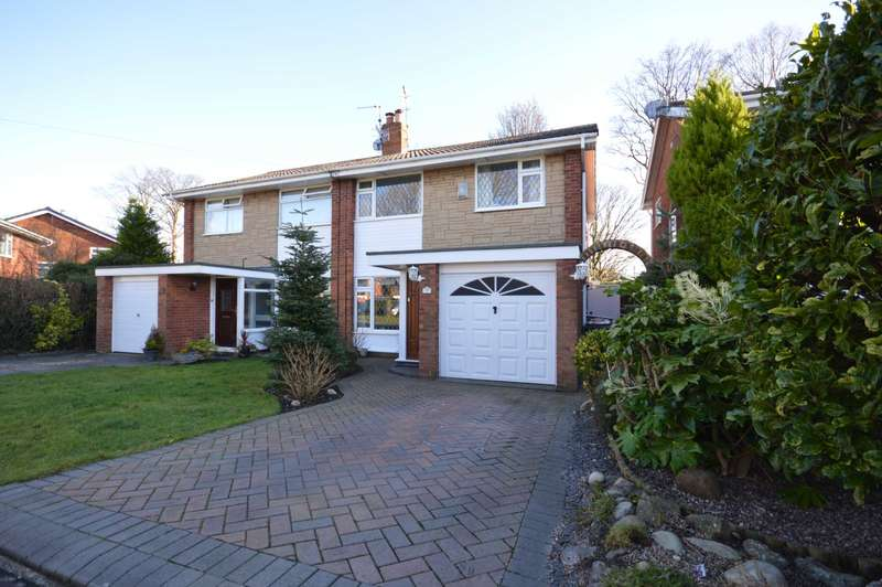 2 Bedrooms Semi Detached House for sale in Inley Road, Spital
