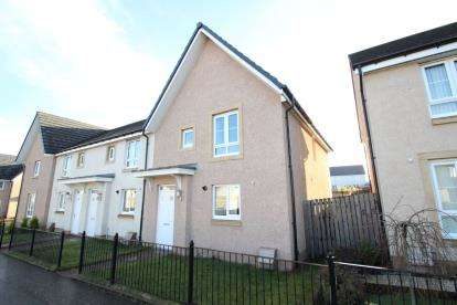 3 Bedrooms End Of Terrace House for sale in Church View, Winchburgh
