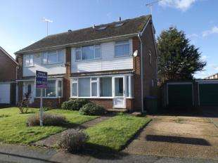 3 Bedrooms Semi Detached House for sale in Undermill Road, Upper Beeding, West Sussex
