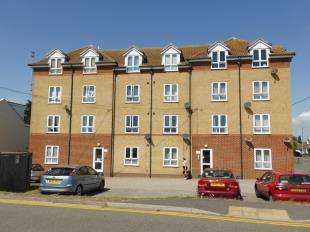 1 Bedroom Flat for sale in Bank House, Mountfield Road, New Romney