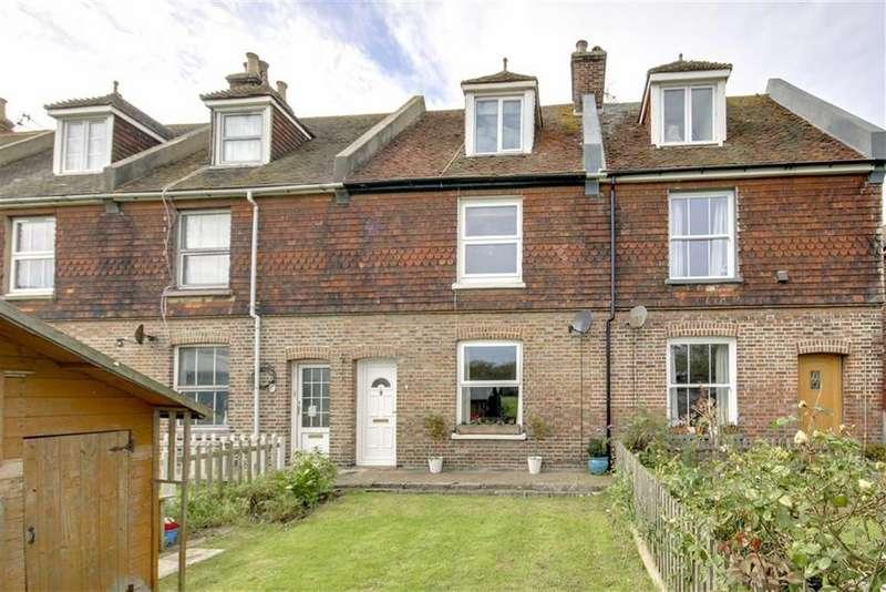 3 Bedrooms Terraced House for sale in Eastbridge Road, Newhaven