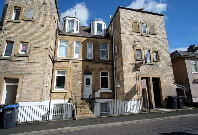 1 Bedroom Flat for sale in 20 Minto Place, Hawick, TD9 9JL