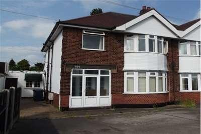 3 Bedrooms Property for rent in Melton Road, Nottingham