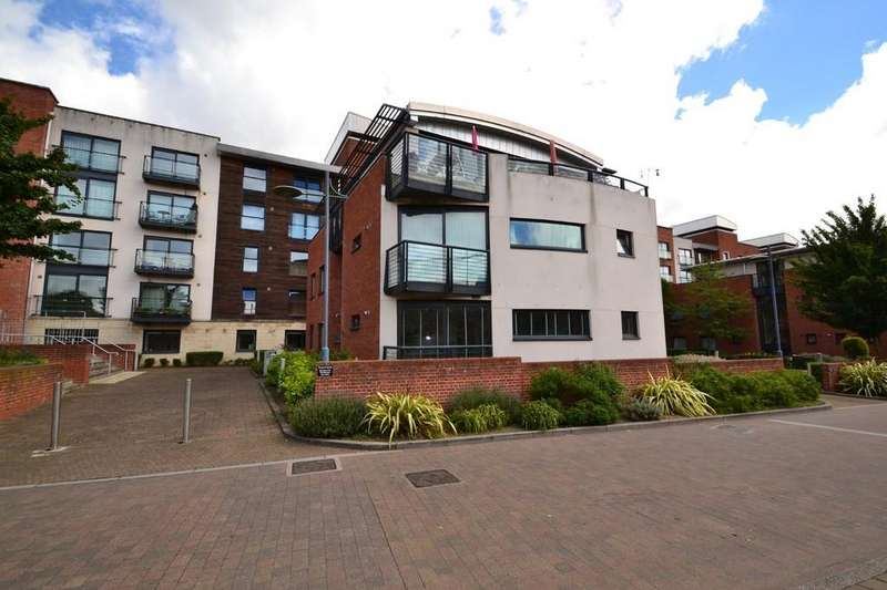 1 Bedroom Apartment Flat for sale in Chapelfield Gardens, Norwich