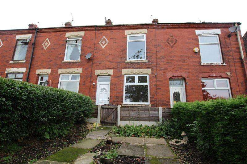 2 Bedrooms Terraced House for sale in Samuel Street, Middleton, Manchester, M24 6BH