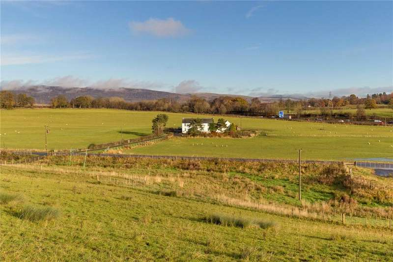 Land Commercial for sale in LOT 2: Land At Craigmuir Farm, Greenock Road, Bishopton, Renfrewshire, PA7