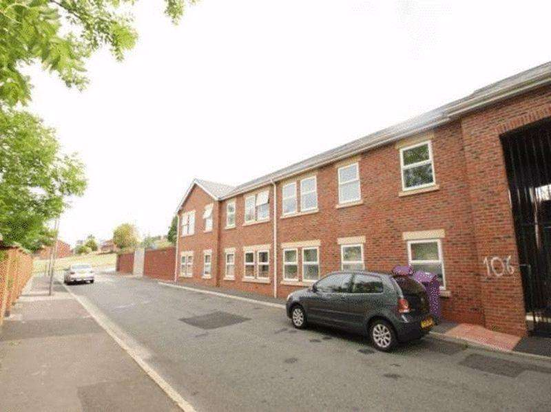 2 Bedrooms Apartment Flat for sale in Apartment 12, 106 Haigh Street, Liverpool