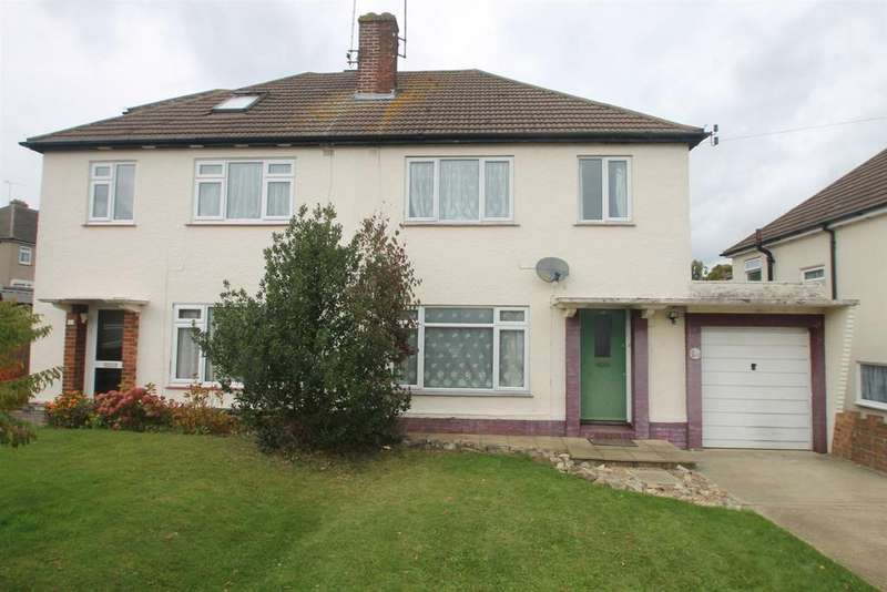 3 Bedrooms House for sale in Chamberlain Avenue, Maidstone