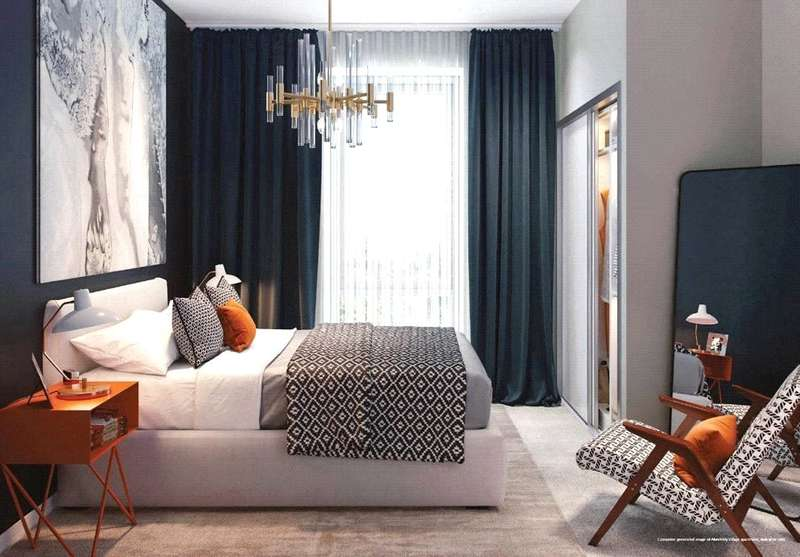 2 Bedrooms Flat for sale in NEW PHASE RELEASED, Poplar, Aberfeldy NEW Village, London, E14
